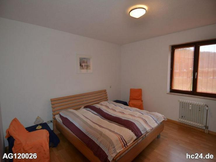 Bild 5: Möblierte 3- Zimmer Wohnung in Efringen-Kirchen