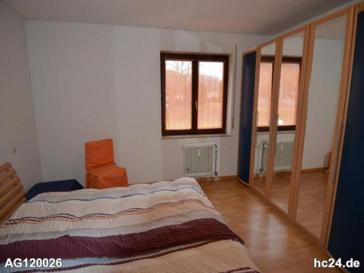 Bild 6: Möblierte 3- Zimmer Wohnung in Efringen-Kirchen