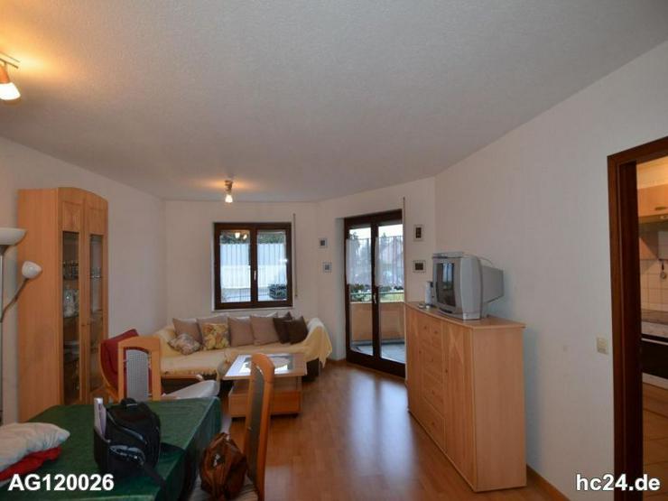 Möblierte 3- Zimmer Wohnung in Efringen-Kirchen - Wohnen auf Zeit - Bild 1