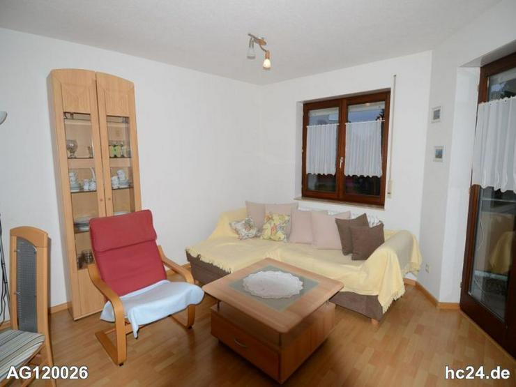 Bild 2: Möblierte 3- Zimmer Wohnung in Efringen-Kirchen