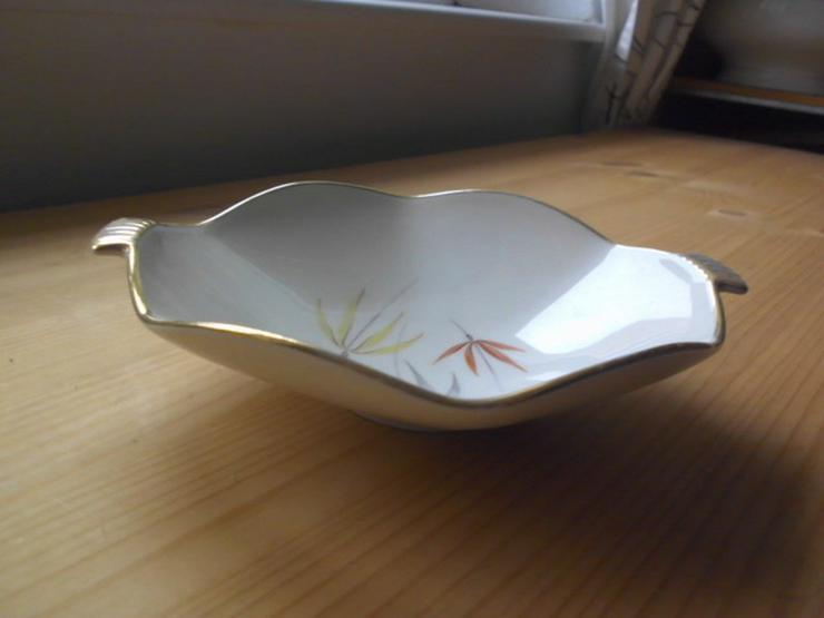 Bild 2: Außergewöhnliche Porzellanschale