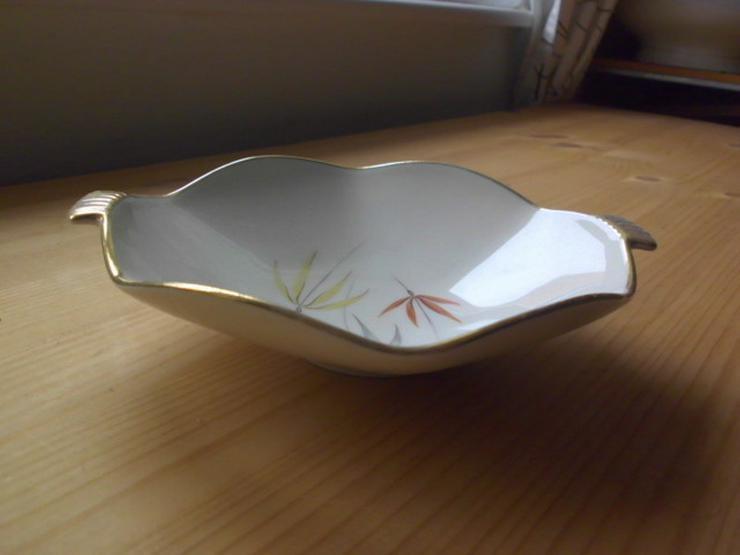 Bild 3: Außergewöhnliche Porzellanschale