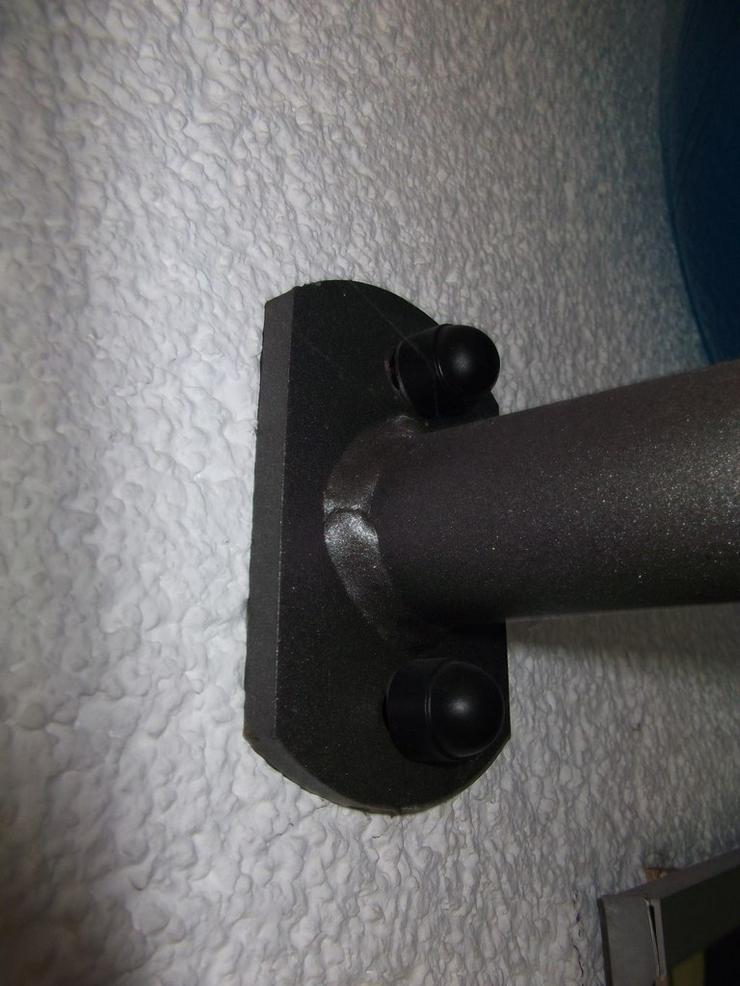 Bild 3: Ballhalter für Pezzibälle