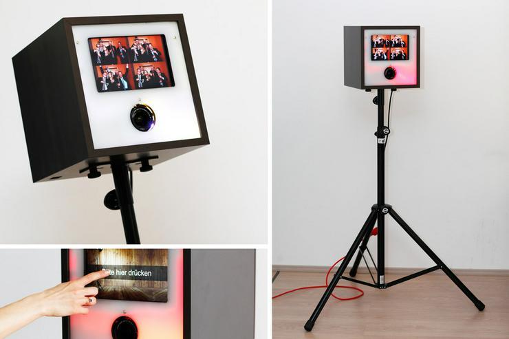 bilder zu fotobox zu vermieten f r hochzeiten parties in bielefeld ummeln nordrhein westfalen. Black Bedroom Furniture Sets. Home Design Ideas