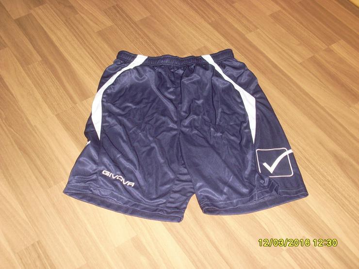Bild 5: NEU:Trikotset  Shirt + Short,von GIVOVA  Gr. XL