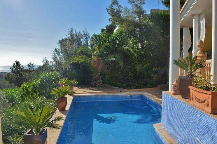 Bild 4: Villa der Extra-Klasse im Südwesten von Mallorca