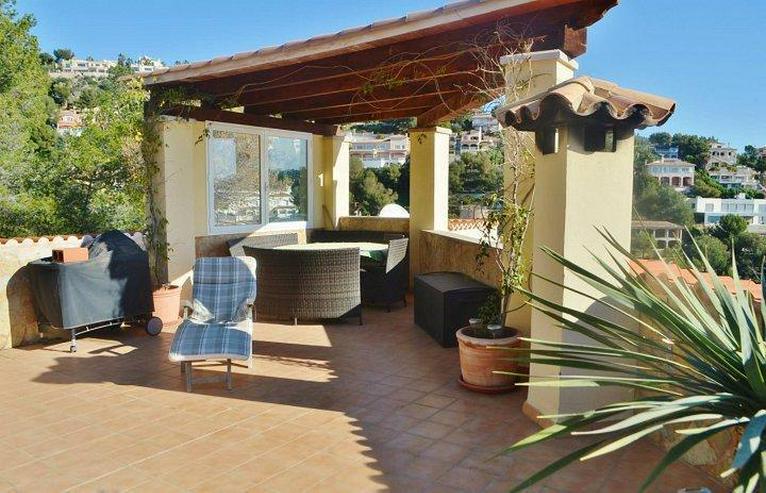 Bild 5: Villa der Extra-Klasse im Südwesten von Mallorca