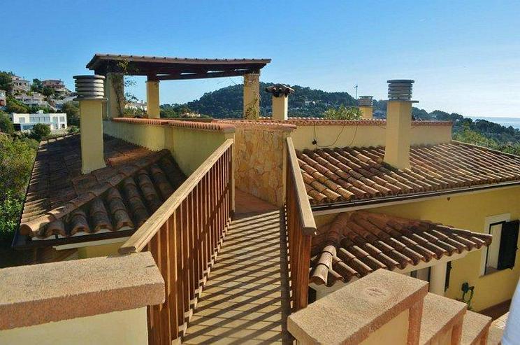 Bild 2: Villa der Extra-Klasse im Südwesten von Mallorca