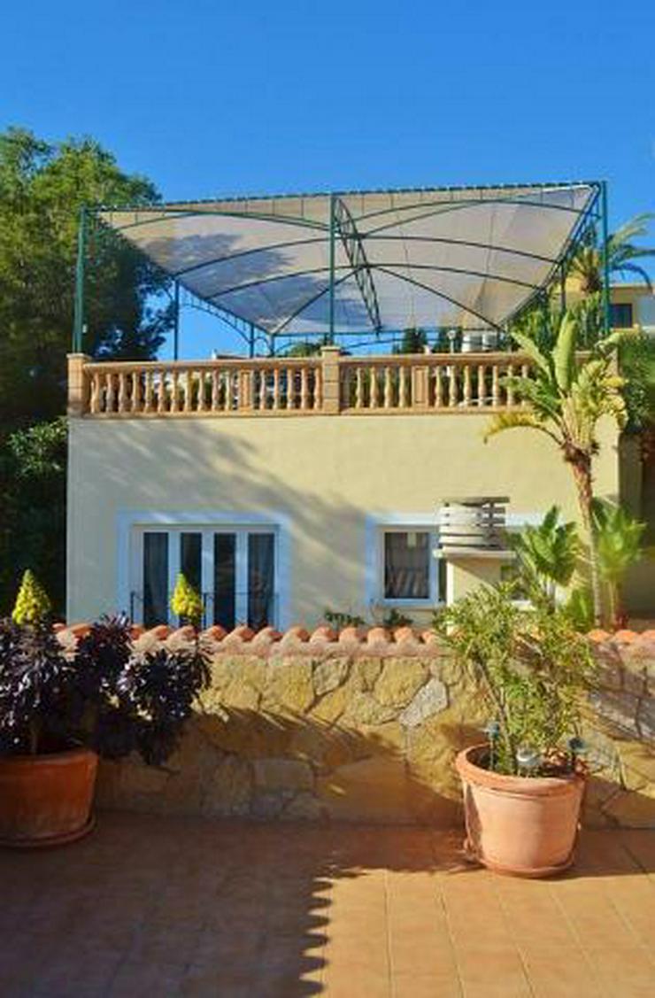 Bild 6: Villa der Extra-Klasse im Südwesten von Mallorca