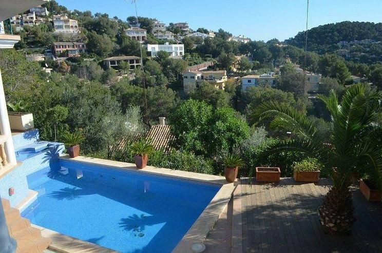 Bild 3: Villa der Extra-Klasse im Südwesten von Mallorca