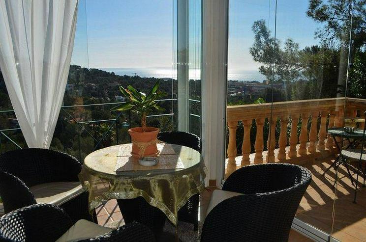 Villa der Extra-Klasse im Südwesten von Mallorca - Haus kaufen - Bild 1
