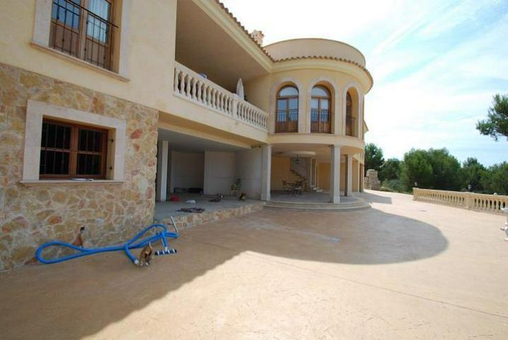 Bild 4: Herrschaftliche Neubau-Villa in ruhiger Wohngegend