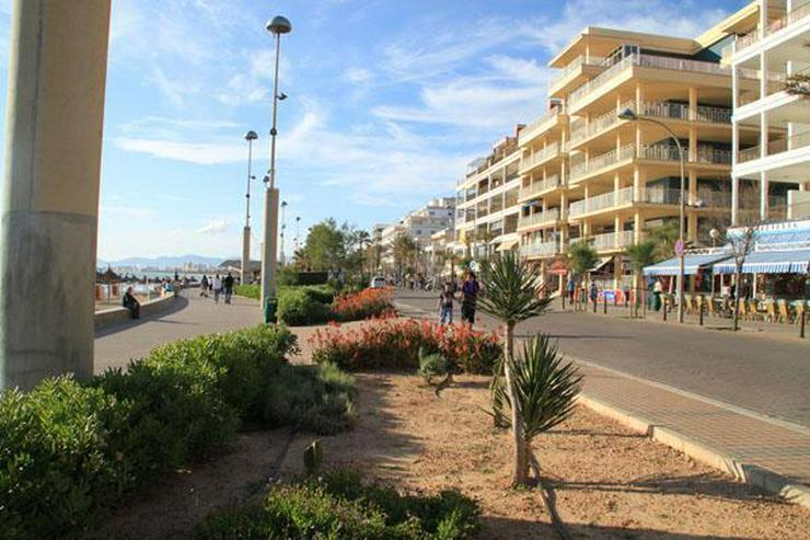 Bild 9: 2 Sterne Hotel ca. 250 m vom Strand