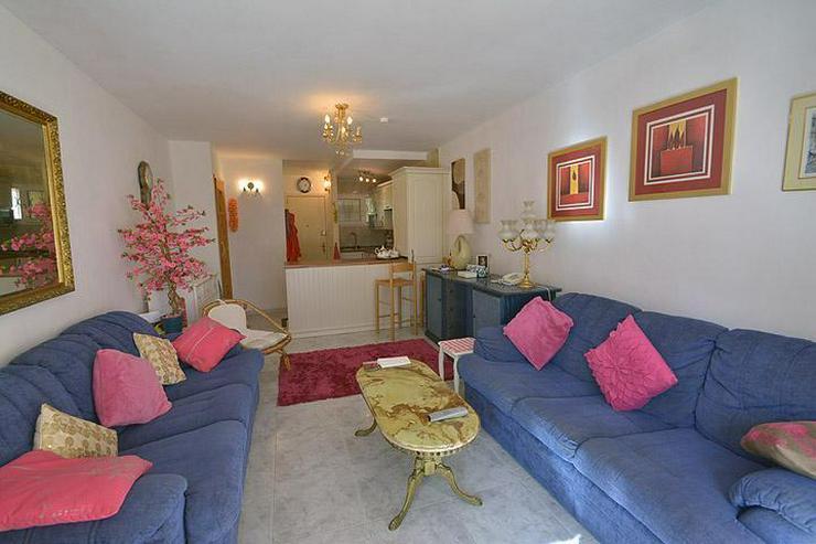 Wohnung mit großer Terrasse, zentral und strandnah - Wohnung kaufen - Bild 1