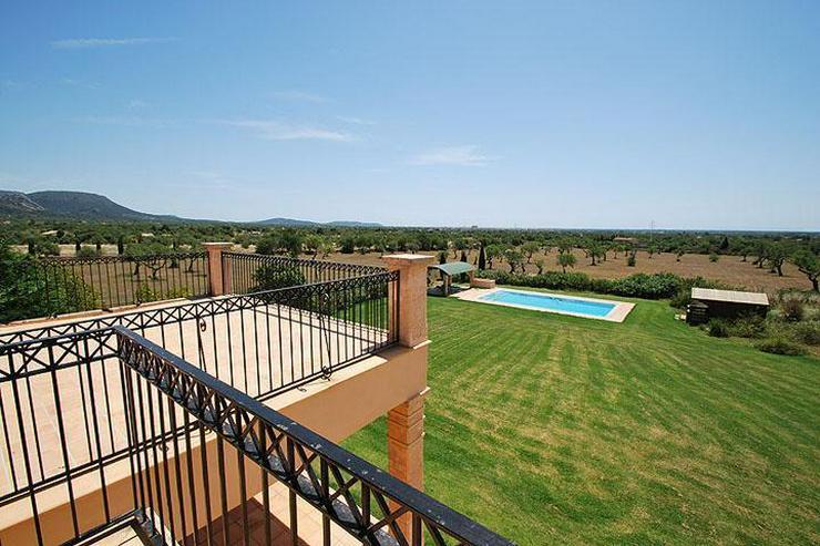 Bild 4: Mallorca - Zauberhaftes, Neubau-Anwesen mit phantastischem Weitblick