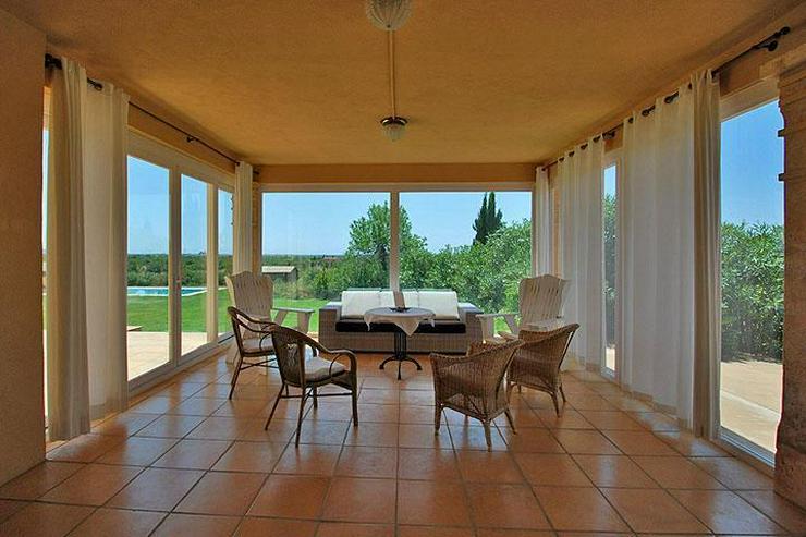 Bild 3: Mallorca - Zauberhaftes, Neubau-Anwesen mit phantastischem Weitblick