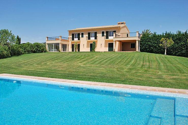 Bild 2: Mallorca - Zauberhaftes, Neubau-Anwesen mit phantastischem Weitblick