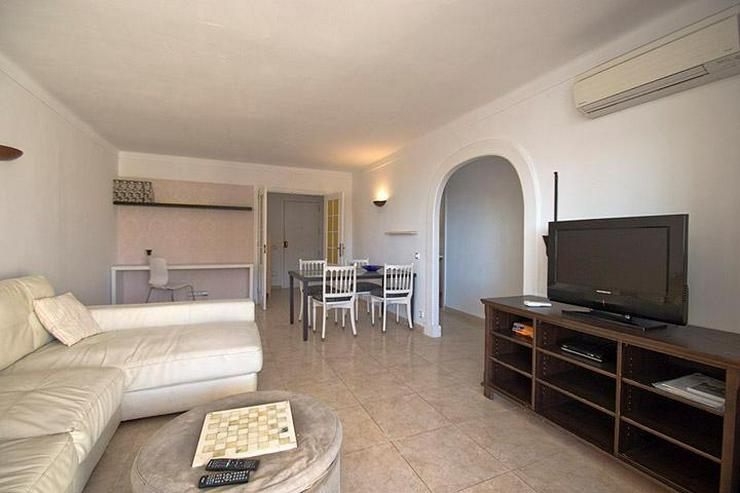 Bild 3: MALLORCA, Paguera - Schöne, 2 SZ. Wohnung in zentraler, ruhiger Lage