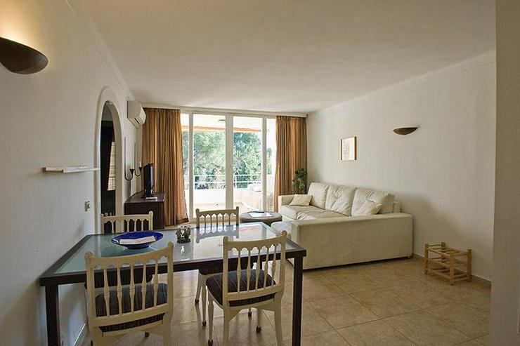 Bild 2: MALLORCA, Paguera - Schöne, 2 SZ. Wohnung in zentraler, ruhiger Lage