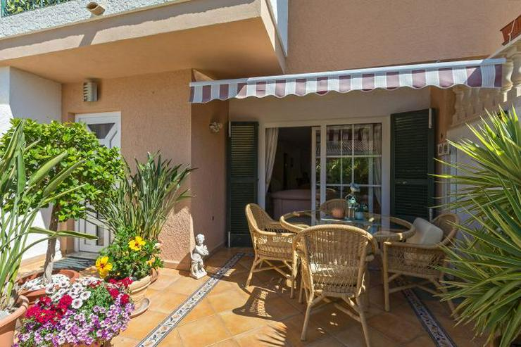 Schönes, gepflegtes Reihenhaus in ruhiger Wohngegend - Haus kaufen - Bild 1