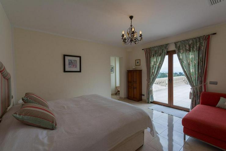 Bild 8: Herrliche Villa mit Panorama Meerblick