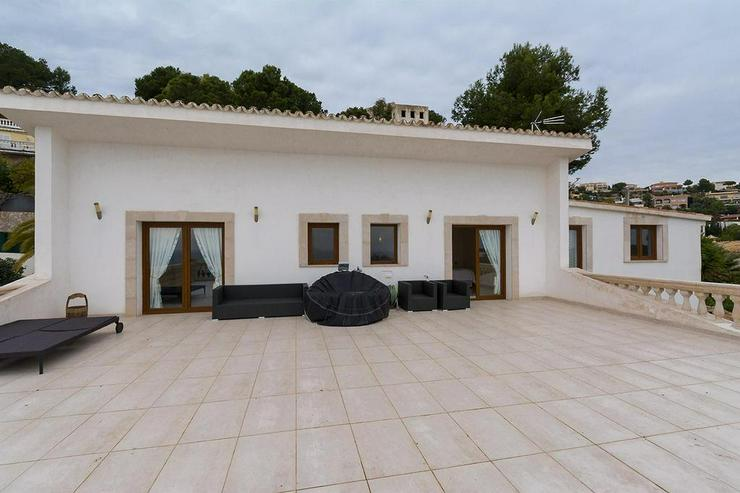 Bild 9: Herrliche Villa mit Panorama Meerblick