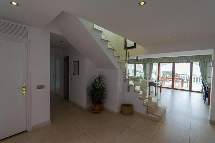 Bild 4: Herrliche Villa mit Panorama Meerblick