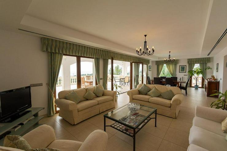 Bild 2: Herrliche Villa mit Panorama Meerblick