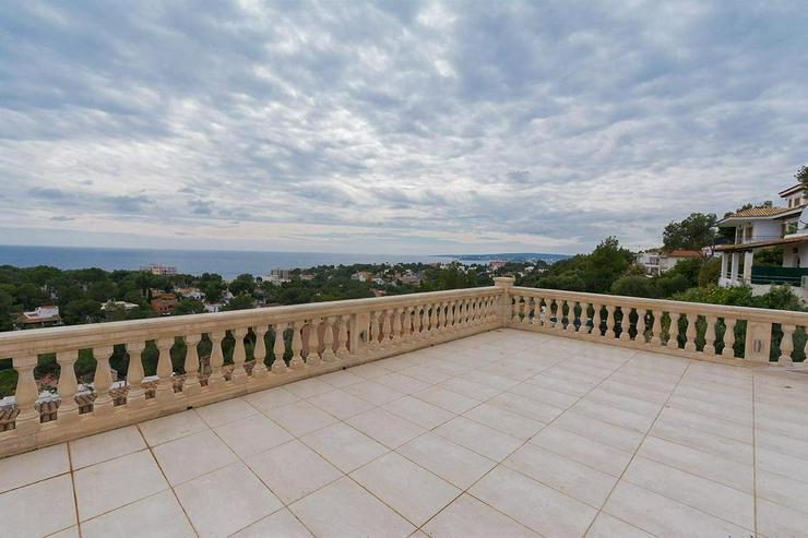 Bild 5: Herrliche Villa mit Panorama Meerblick