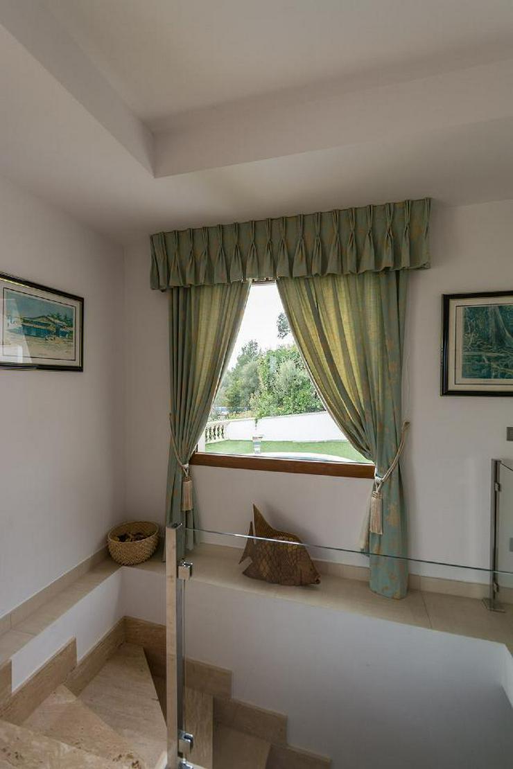 Bild 15: Herrliche Villa mit Panorama Meerblick