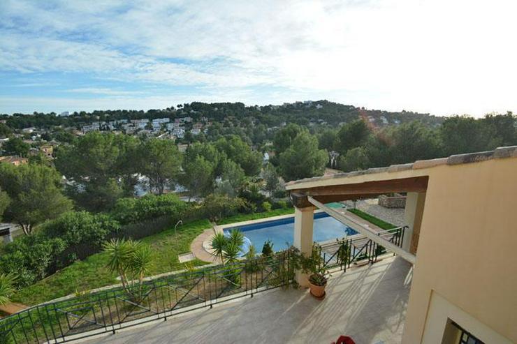 Bild 6: Mallorca, Charmante Villa in bester Bauqualität mit Pool und Weitblick