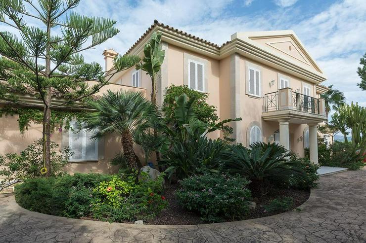 Bild 5: Sehr elegante Villa in einer exklusiven Wohngegend mit Meerblick