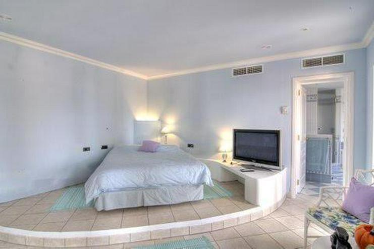 Bild 11: Sehr elegante Villa in einer exklusiven Wohngegend mit Meerblick