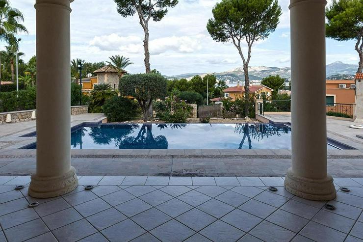 Bild 14: Sehr elegante Villa in einer exklusiven Wohngegend mit Meerblick