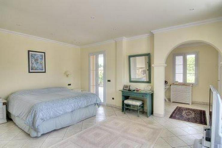 Bild 6: Sehr elegante Villa in einer exklusiven Wohngegend mit Meerblick