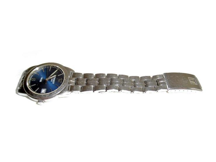 Bild 4: Elegante Armbanduhr von Tissot