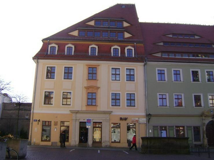 Große 2-Raum-Wohnung am Markt! - Wohnung mieten - Bild 1