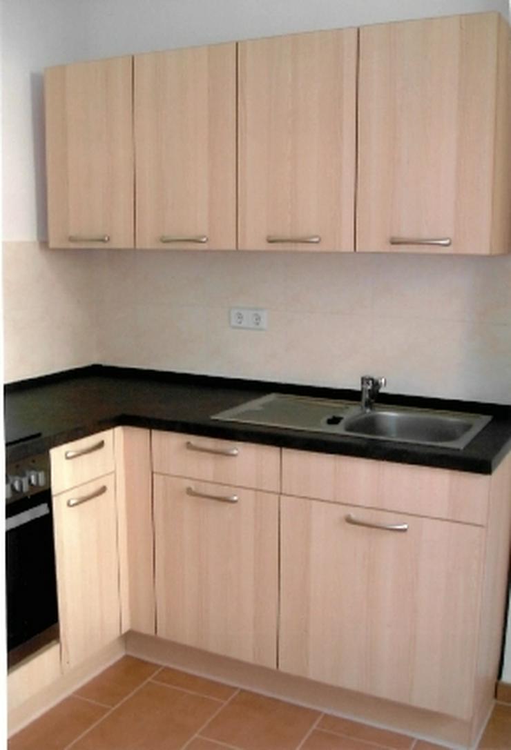 Bild 5: Singlewohnung mit Einbauküche und Balkon!