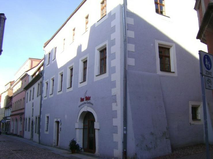 Singlewohnung mit Einbauküche und Balkon! - Wohnung mieten - Bild 1