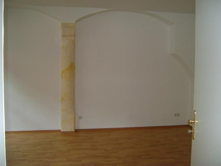 Bild 3: Singlewohnung mit Einbauküche und Balkon!