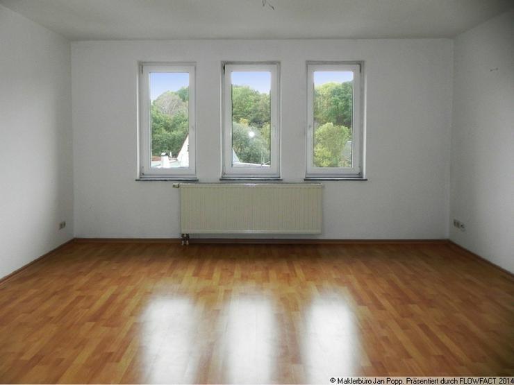 Guter Zuschnitt - Wohnung mieten - Bild 1