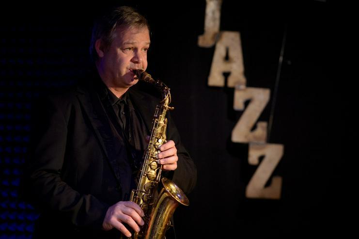 Bild 3: JazzDuo Saxophon & Gitarre Jazz Swing Bossa