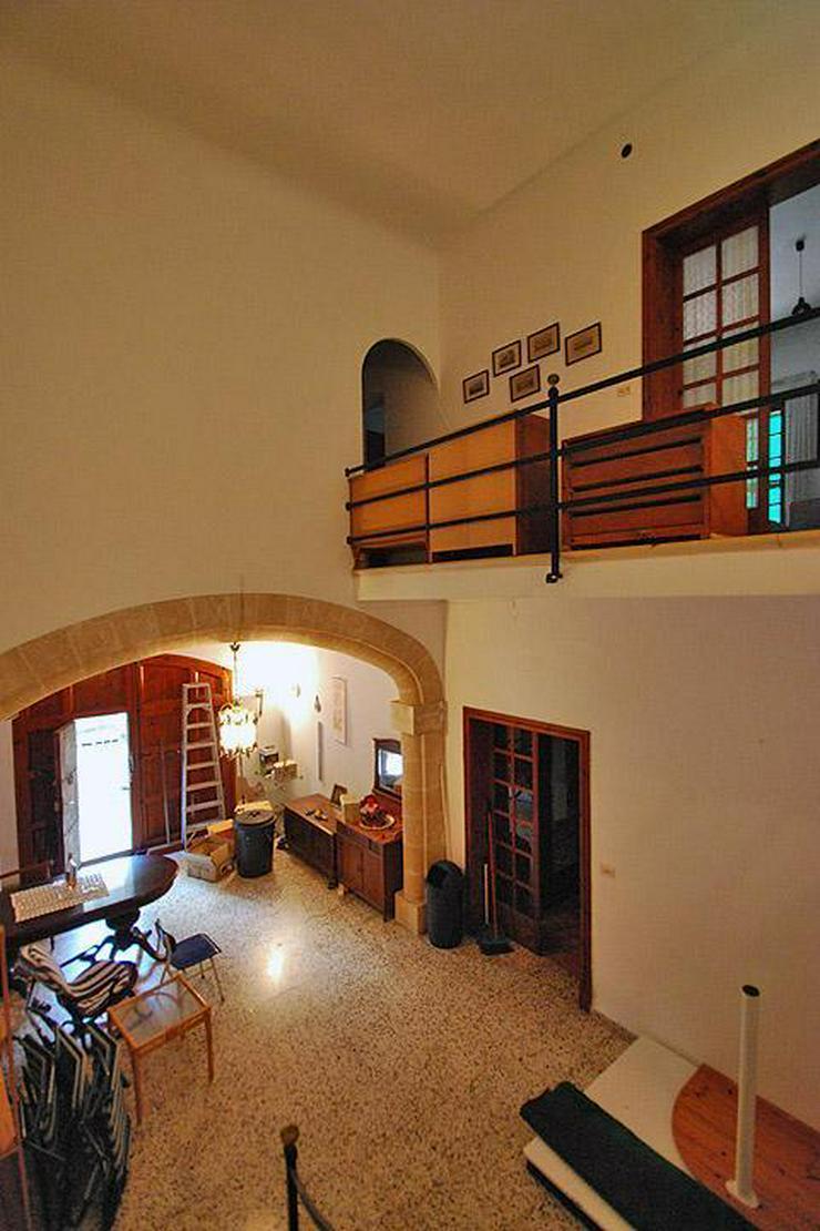 Bild 5: Freistehendes Haus im mallorquinischen Stil mit Garten mitten in Paguera