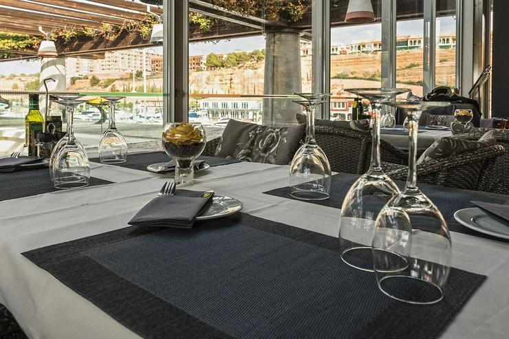 Bild 2: Top Restaurant in Top-Lage abzugeben - Port Adriano