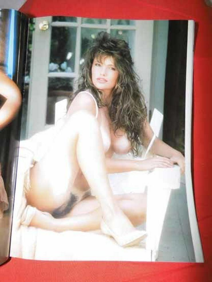 Bild 2: Zeitschrift PLAYBOY Tschechien/CZ 1995 Pamela