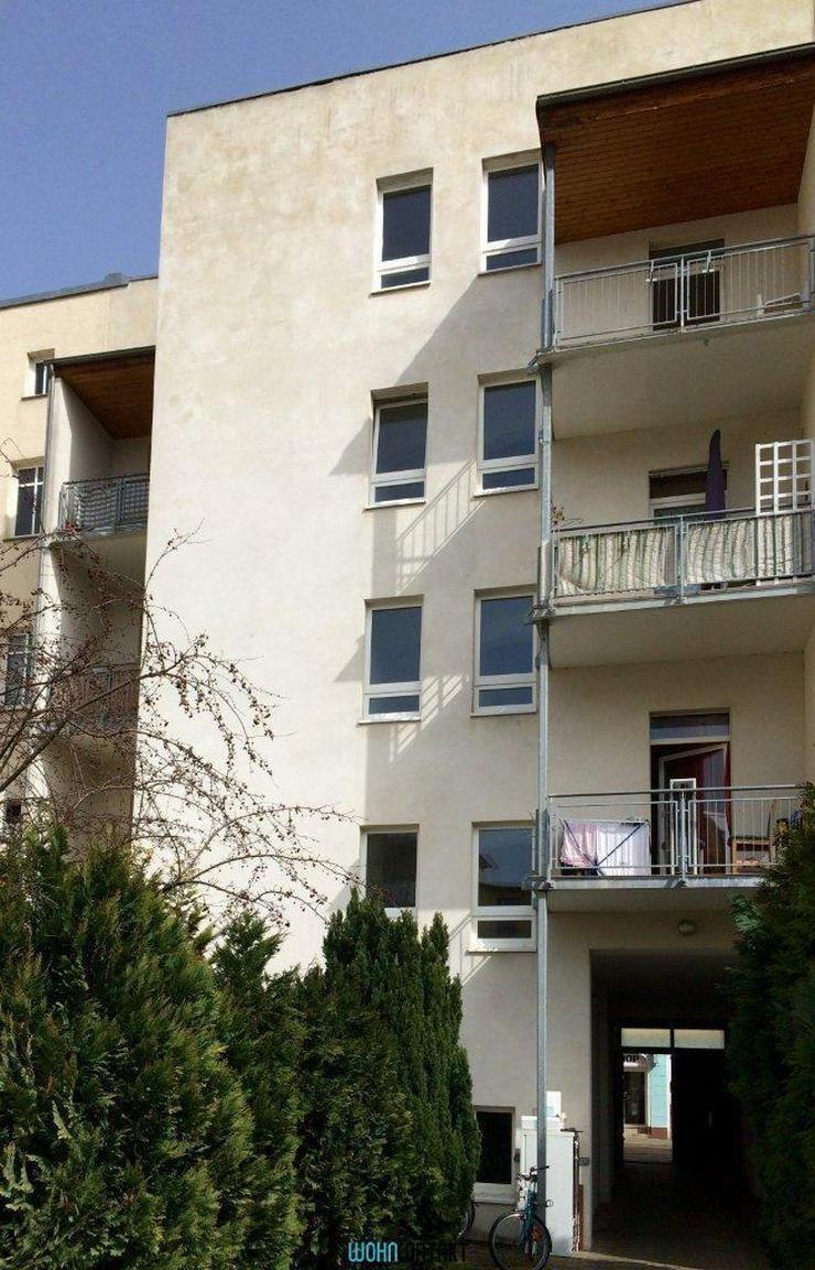 Bild 3: NEU! ** Schöne 2-ZKB mit Balkon in toller Wohnlage **