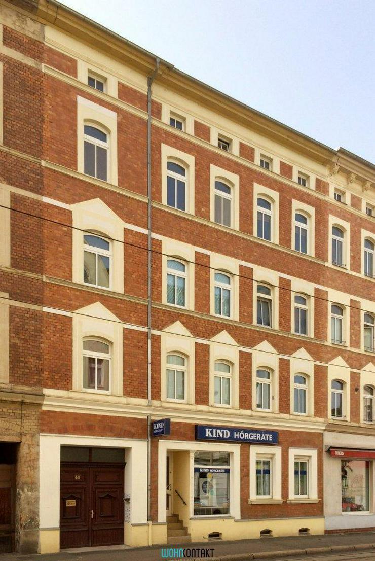 NEU! ** Schöne 2-ZKB mit Balkon in toller Wohnlage ** - Wohnung mieten - Bild 1