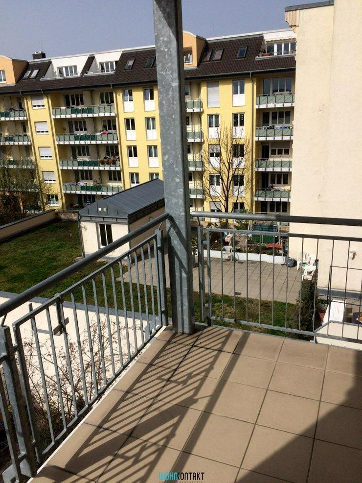 Bild 6: NEU! ** Schöne 2-ZKB mit Balkon in toller Wohnlage **