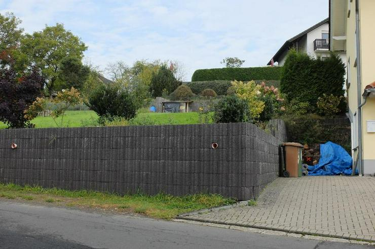 Bild 2: Baugrundstück
