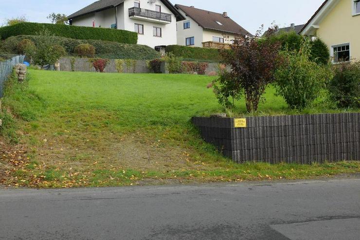 Baugrundstück - Grundstück kaufen - Bild 1